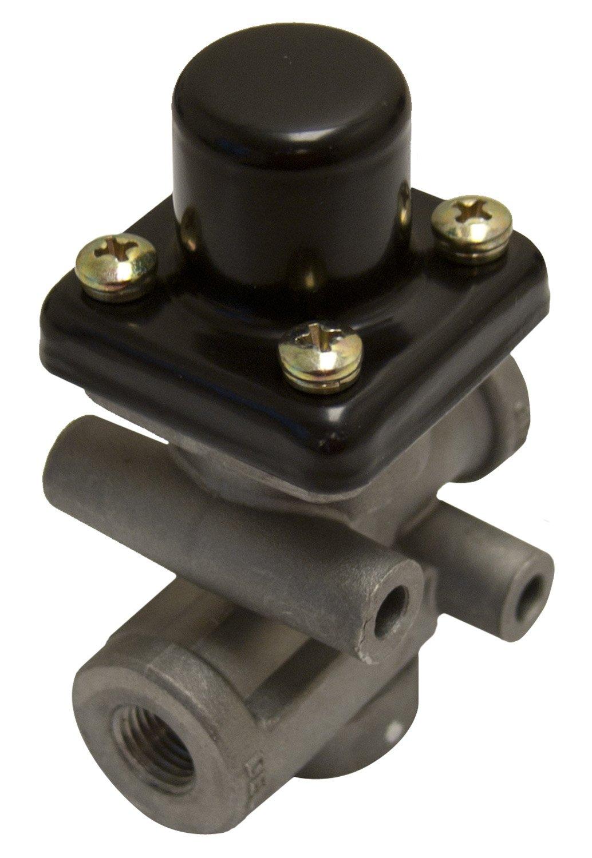 One Bendix Style Pressure Protection Valve 286500 GPD