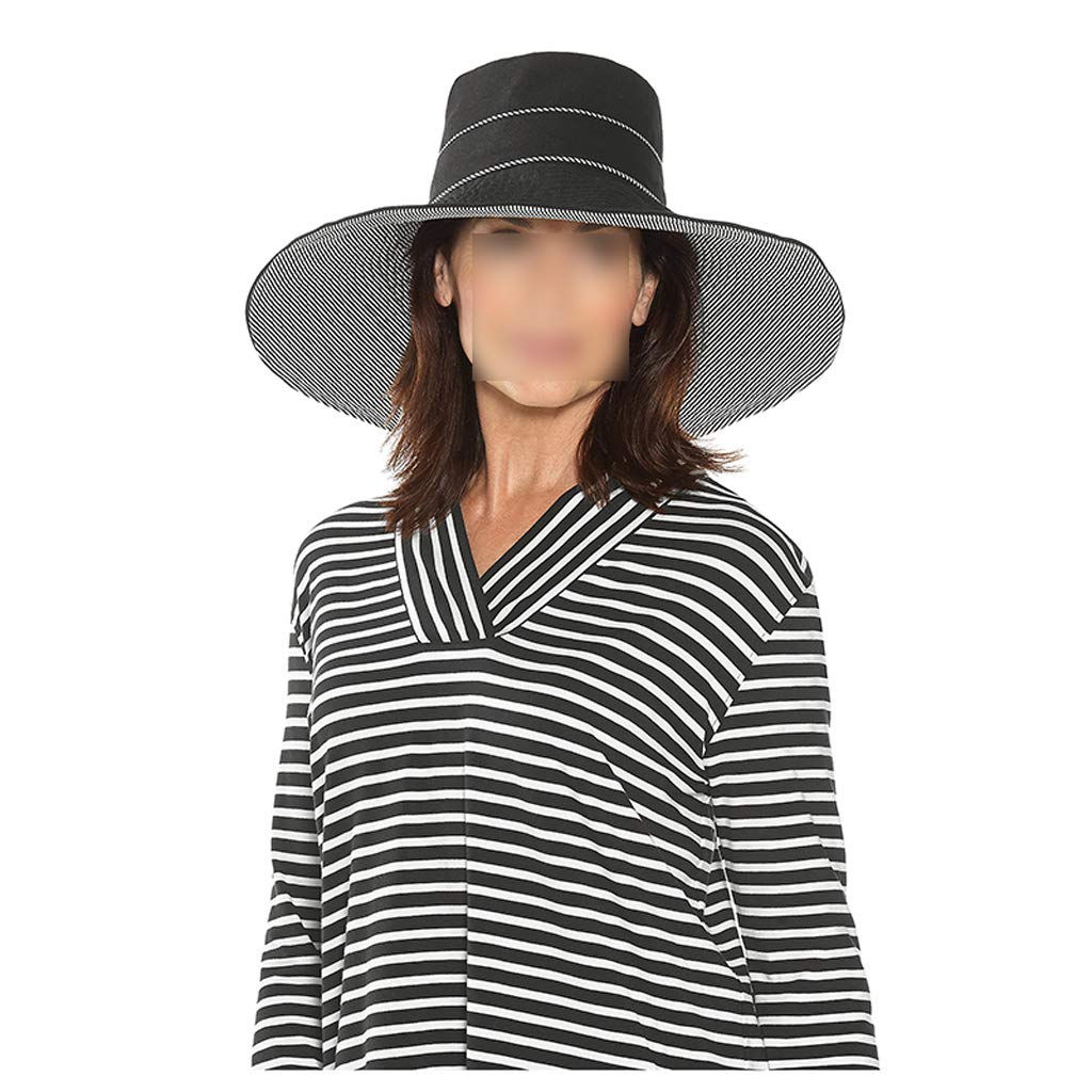 C Summer Big Hat, Lady Sun Hat, Beach Hat, Sun Predection Cap, UV Predection,Suitable for All Seasons,4 color (color   D)