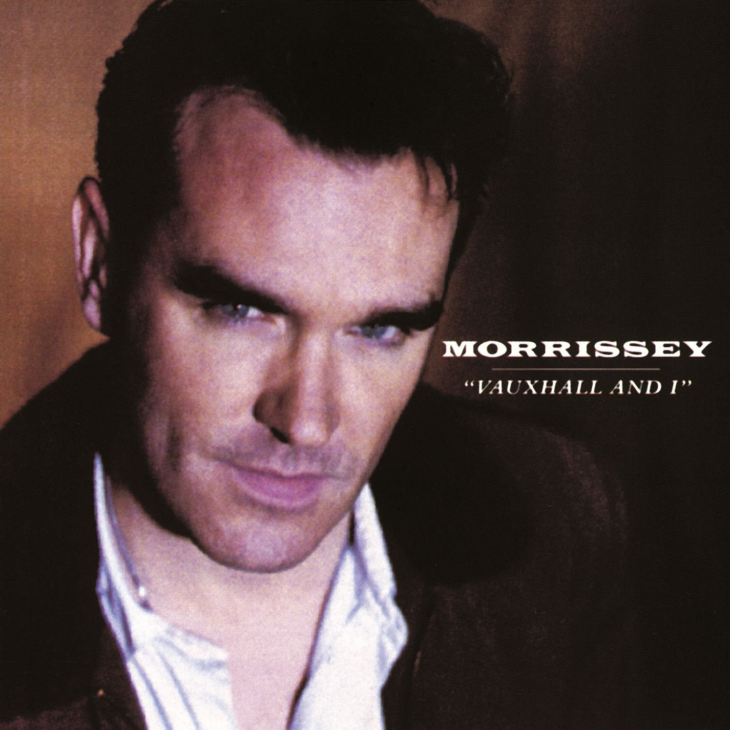 Morrissey - Vauxhall & I - Amazon.com Music