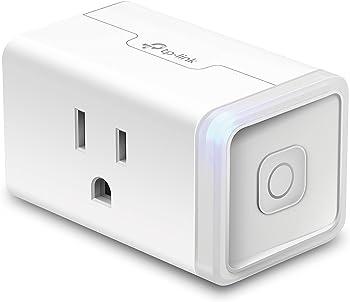 3-Pack TP-Link Kasa HS105 Wi-Fi Smart Plug Mini