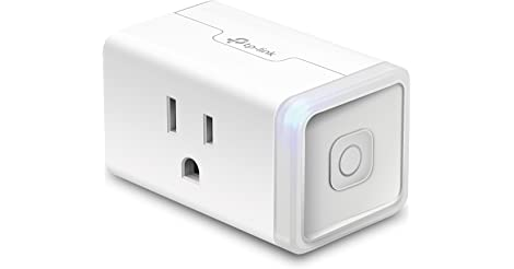 TP-Link Kasa HS105 Wi-Fi Smart Plug Mini only $12.59