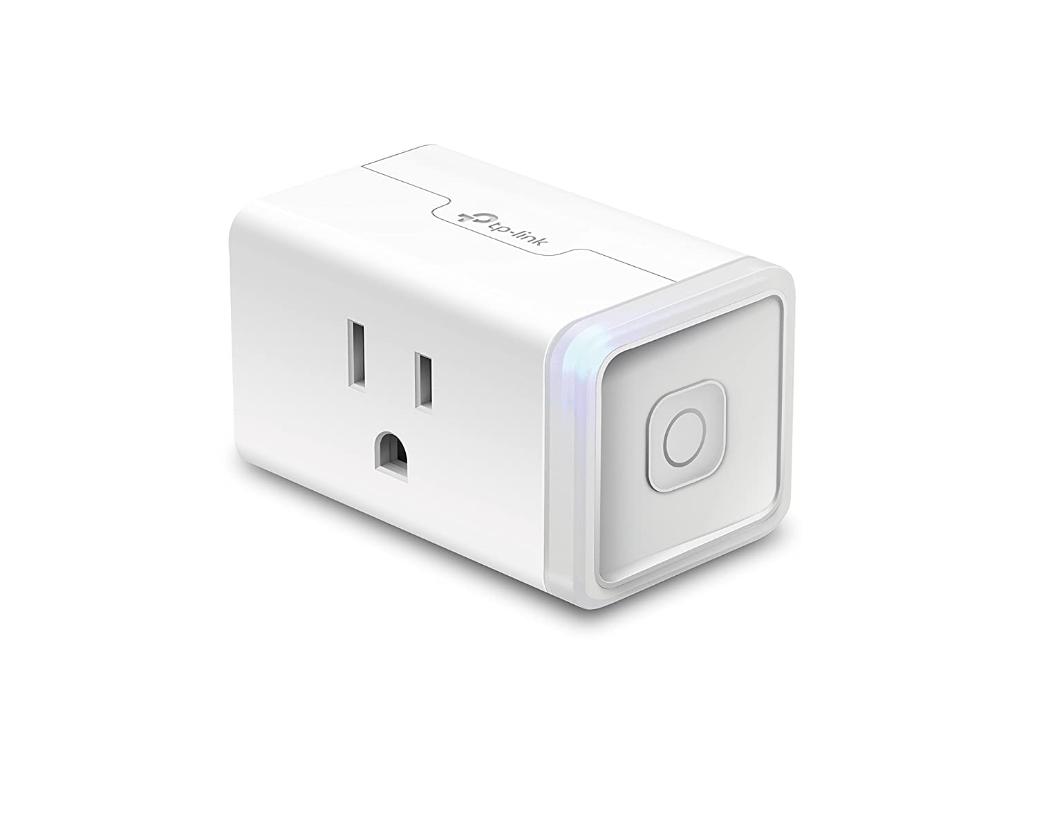 Kasa smart socket