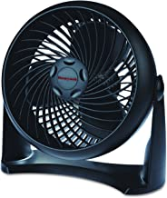 Honeywell HT-900 TurboForce Air Circulator Fan Black