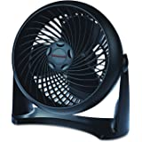Honeywell HT-900 TurboForce Air Circulator Fan Black,Small