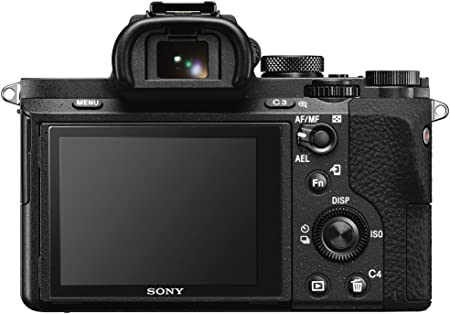 Sony ILCE7M2K/B product image 4