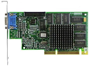 Diamond Viper V550 SDR adaptador de tarjeta gráfica AGP ...