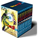 Dragon Ball Z: Seasons 1-9 Blu-ray Collection
