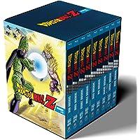 Dragon Ball Z: Seasons 1-9 Blu-ray Collection