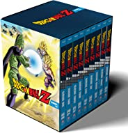 Dragon Ball Z: Seasons 1-9 Collection (Amazon Exclusive) [Blu-ray]