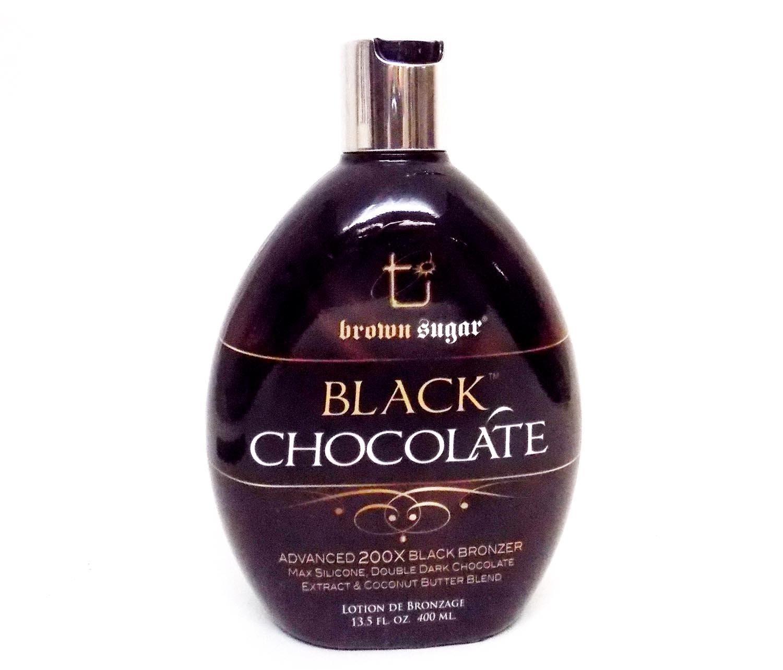 Brown Sugar BLACK CHOCOLATE 200X Black Bronzer