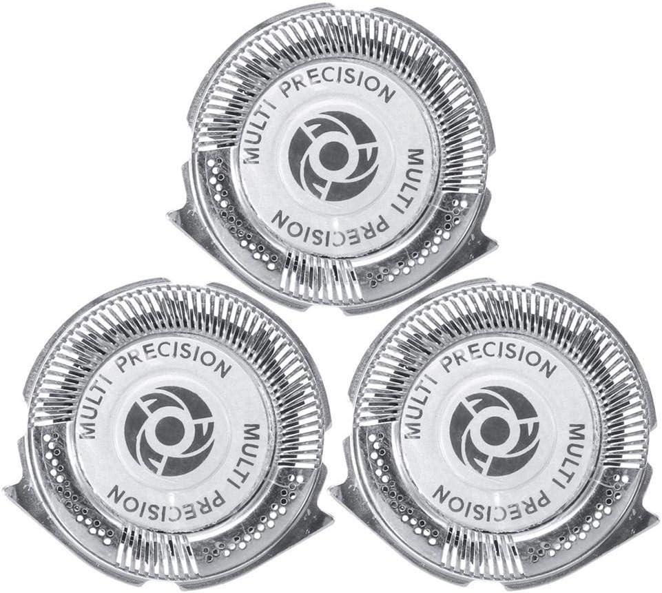 jfhrfged 3 Piezas de Repuesto para afeitadora Compatible con la Serie Philip, Come limmagine: Amazon.es: Deportes y aire libre