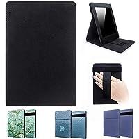 Capa Novo Kindle Paperwhite a Prova D'água WB ® Premium Freedom Auto Hibernação - Preta