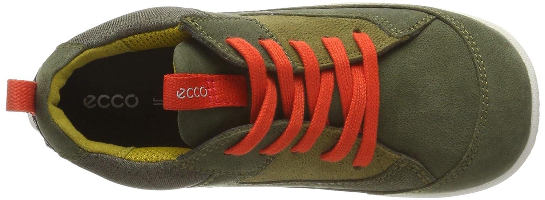 ECCO Baby Boys/' Biom Mini Low-Top Sneakers