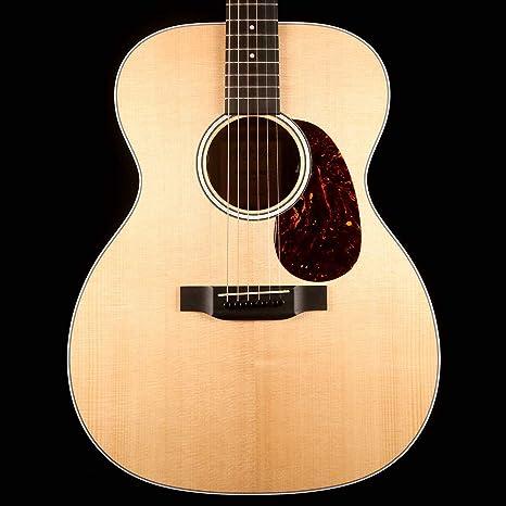 Martin 000-13E Road Series Guitarra acústica eléctrica: Amazon.es ...