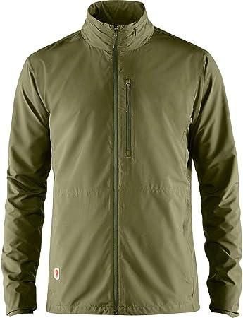 Ropa deportiva Fjallraven,Chaqueta Acampada y senderismo hombre,High Coast Lite Jacket M (F82600)