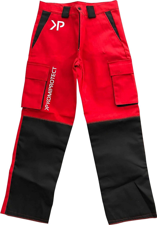 KOMIPROTECT Pantalone DECESPUGLIATORE