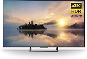 "Smart 4... 49/"" Class 2160p LED X800E Series Open-Box Certified: Sony"