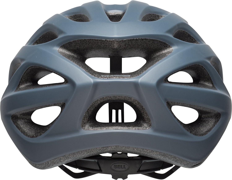 54-61 cm Unisize BELL Tracker Cycling Helmet Matt Lead