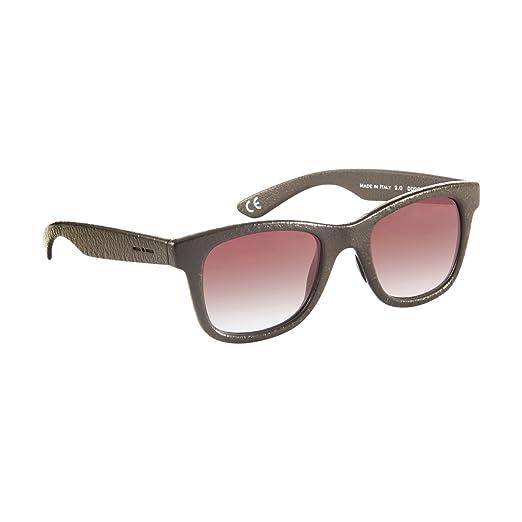 I-gum Sonnenbrille, Schwarz/Grau, schattiert