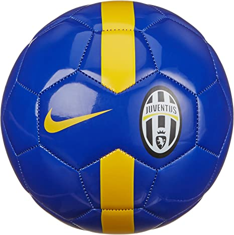 Nike Ball Juventus Supporters - Balón de fútbol, Color, Talla 5 ...