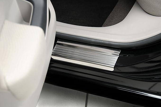 Einstiegsleisten Schutzleisten für Chrysler PT Cruiser 2001-2010 Edelstahl