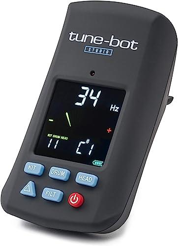 Tune-Bot Studio Digital Drum Tuner