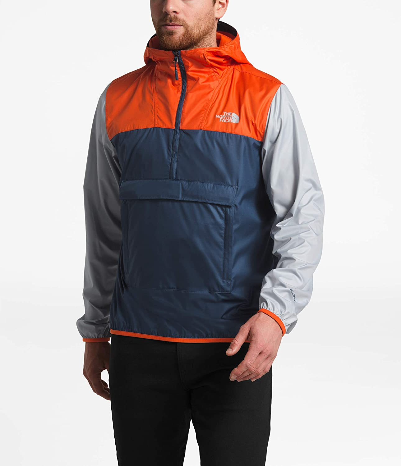 The North Face Mens Fanorak A3FZL