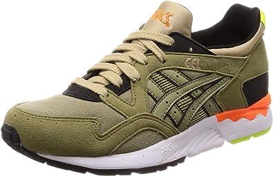 novela divorcio aves de corral  ASICS Tiger Gel Lyte V Aloe Aloe Sneaker Shoes Schuhe Herren Men EU48:  Amazon.ca: Shoes & Handbags