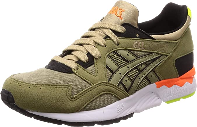 Asics Tiger Chaussures Gel-Lyte V: Amazon.es: Zapatos y complementos