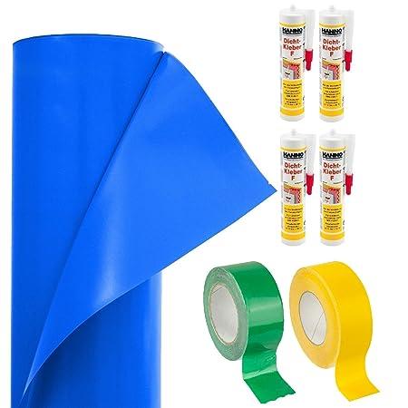 100m Dampfbrems System Paket Dampfsperre Dampfsperrfolie