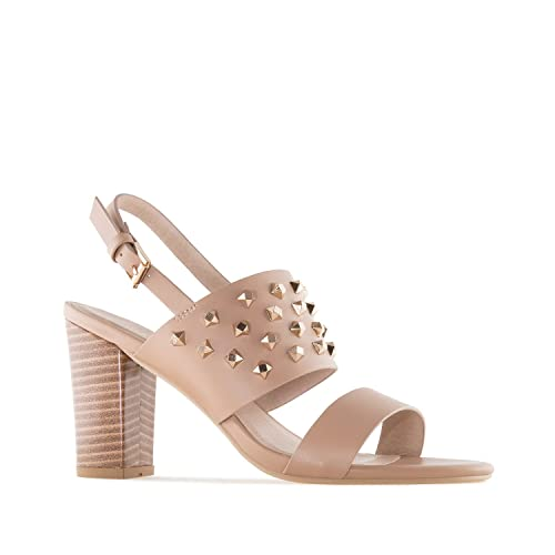 mujer MachadoAm5283 Soft Andres Tachuelas En sandalias tallas OukZiXPT