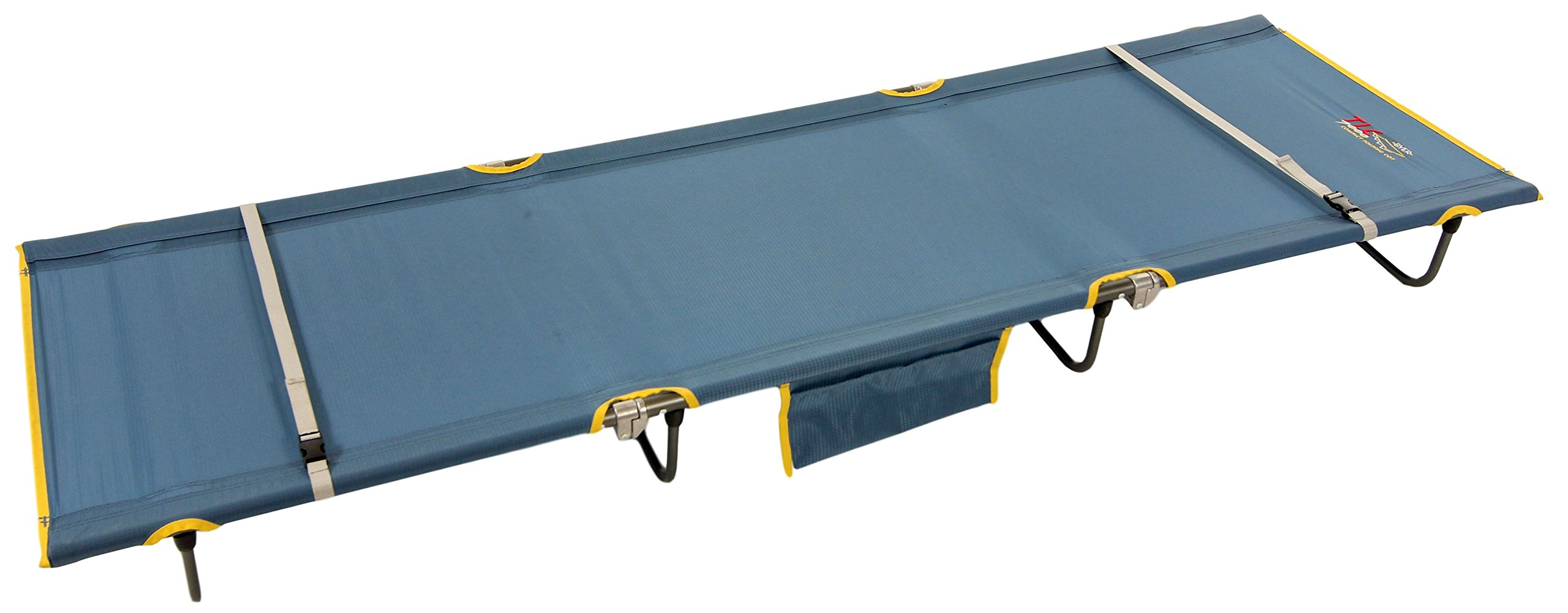 TLC 7000, Portable and Lightweight Cot by Byer of Maine
