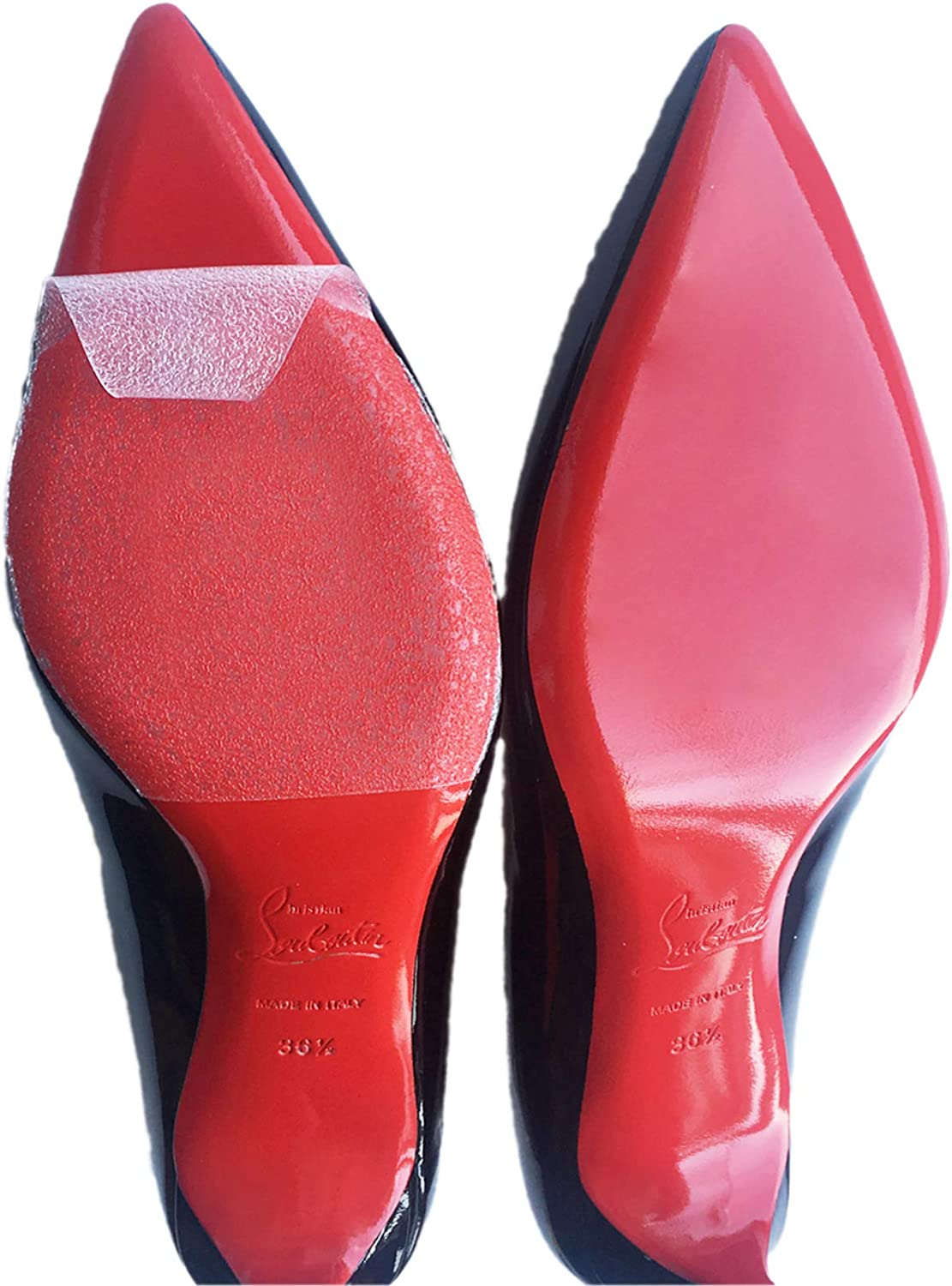 Crystal Clear Sole Protector for