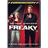 Freaky Killer Switch Edition - DVD
