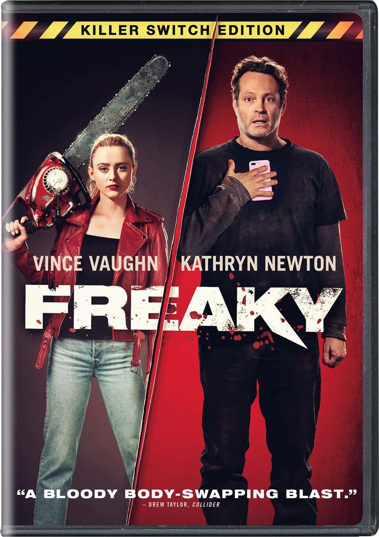 Freaky-(DVD)