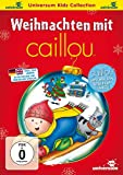 Caillou - Weihnachten mit Caillou