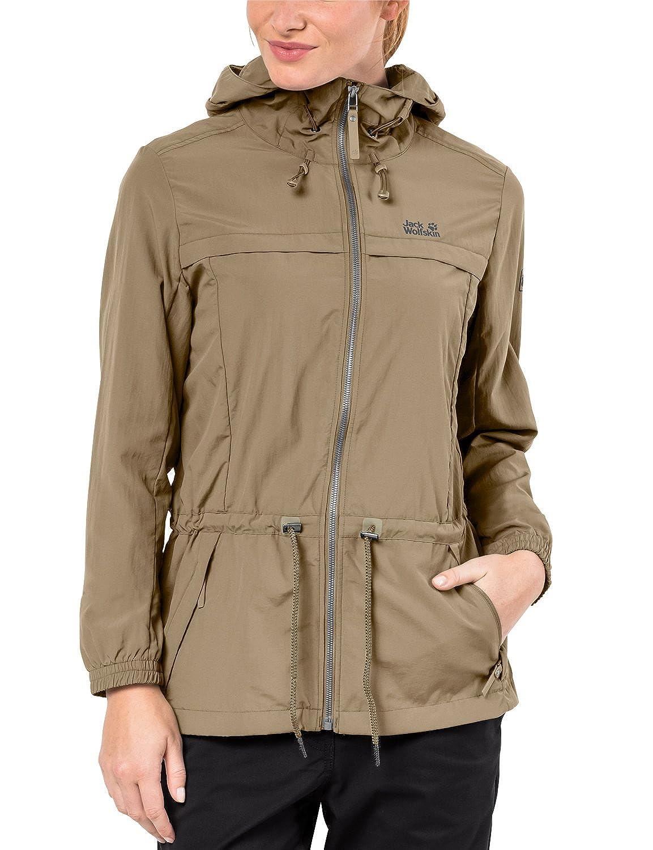 25d1aee3f08 Amazon.com : Jack Wolfskin Saguaro Jacket Women : Clothing