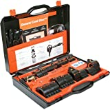 General Wire CST2 Cold-Shot Pipe Freeze Kit