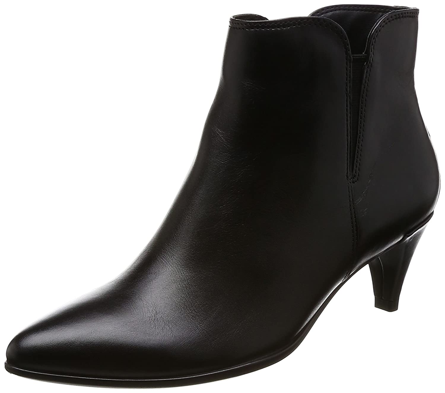 ECCO Women's Women's Shape 45 Sleek Ankle Bootie B01MSB0II6 35 EU / 4-4.5 US|Black
