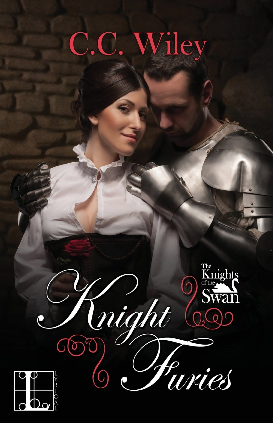 Read Online Knight Furies ebook