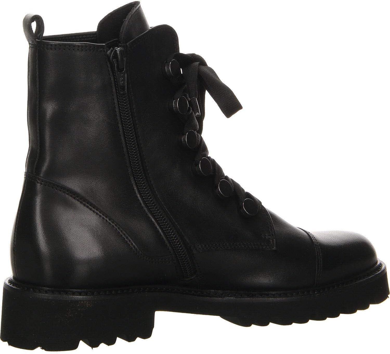 Gabor Gabor Fashion dames laarzen Zwart Zwart Zwart 27