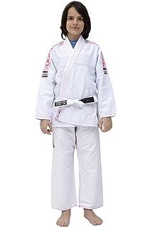 1dea159fb5f5f Amazon.com   Flow Kimonos Kids BJJ Jiu Jitsu Gi   Sports   Outdoors