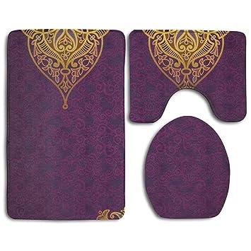 Meius Orientalisches Royal Palace Muster Mit Bohmischem Stil