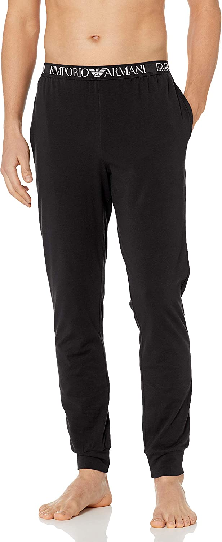 Emporio Armani Men's Endurance Trousers