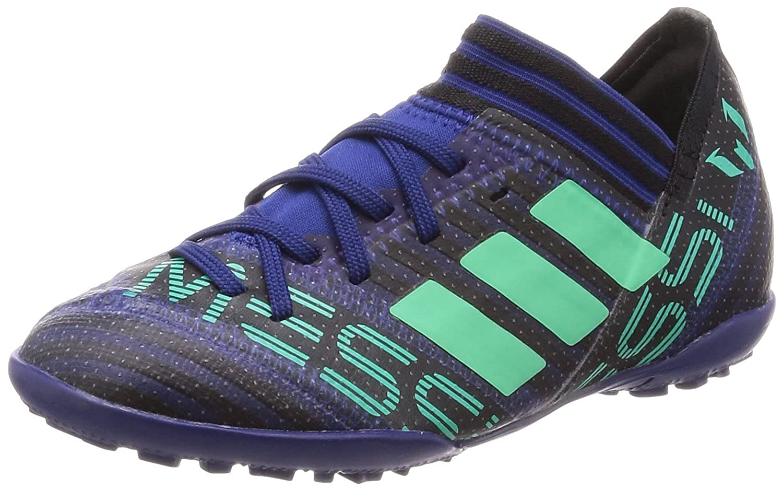 Adidas Unisex-Kinder NEMEZIZ Messi Tango 17.3 TF J Fußballschuhe,