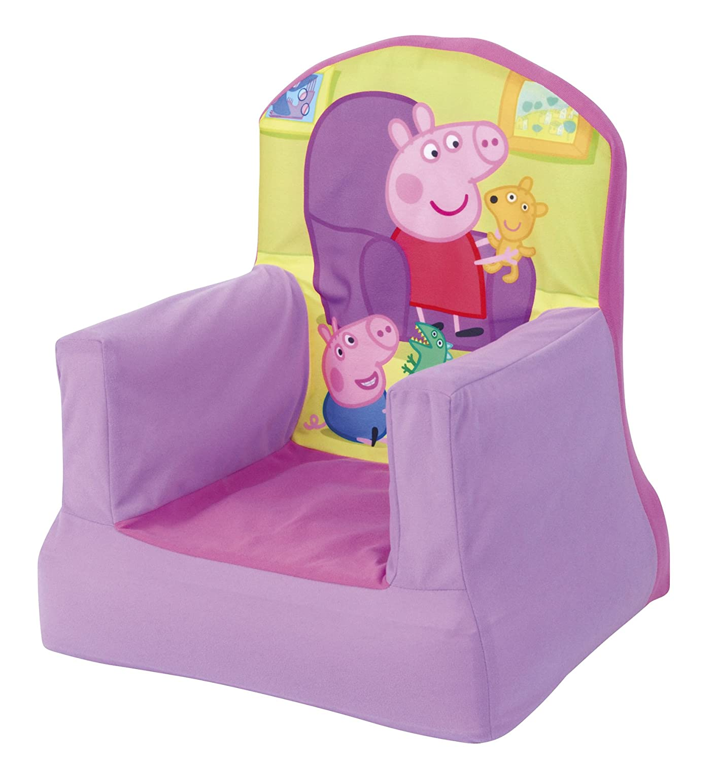 Amazon peppa pig Cosy Chair Childrens Furniture Kitchen
