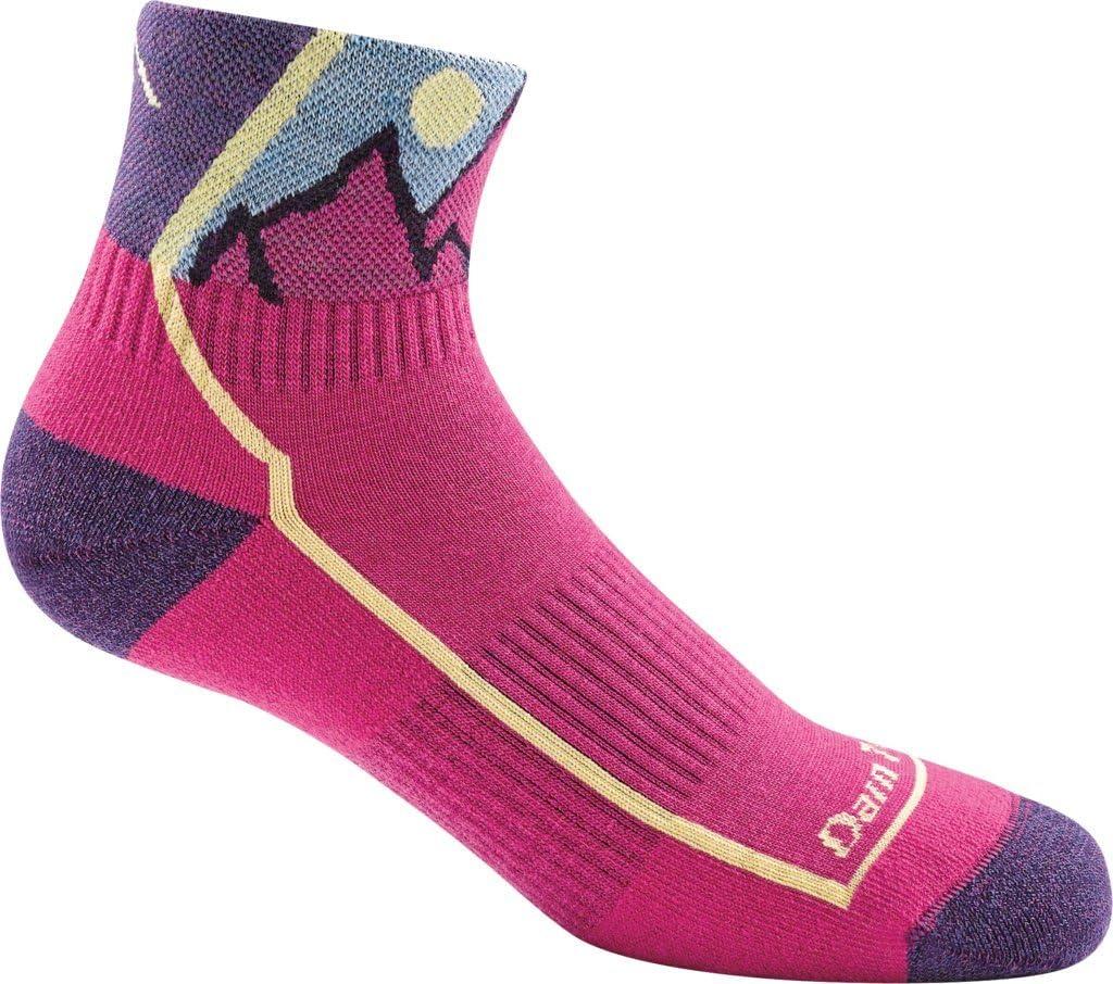 Darn Tough Hiker Junior 1/4 Cushion Sock - Kid's