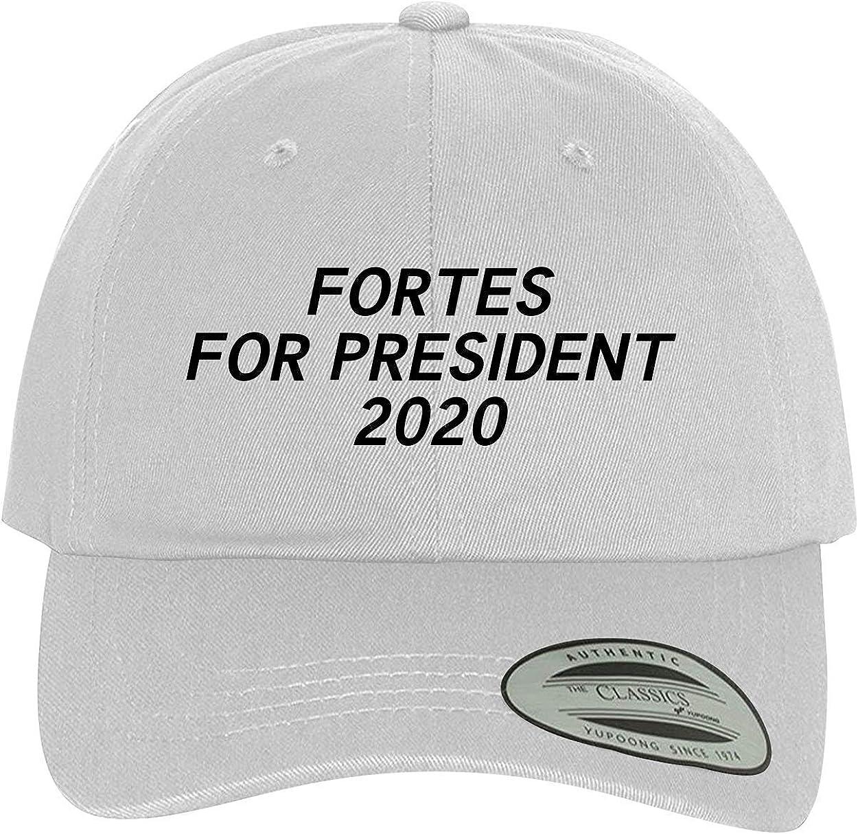 Fortes für President 2020 - Comfortable Papa Hut Baseball Cap