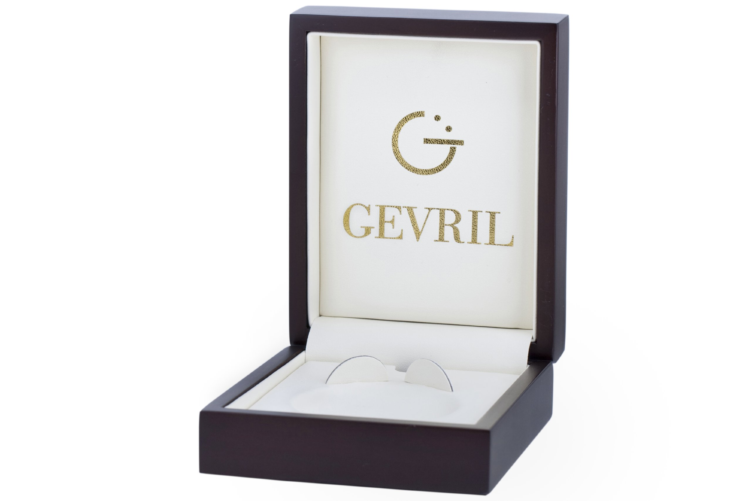 Gevril Men's G624.995.56 ''1758 Collection'' Mechanical Hand Wind Swiss Pocket Watch by Gevril (Image #4)