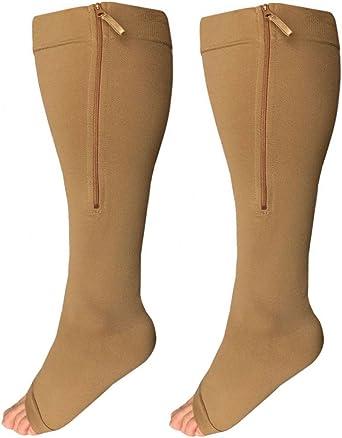 De el compresión todo calcetines día? ¿uso